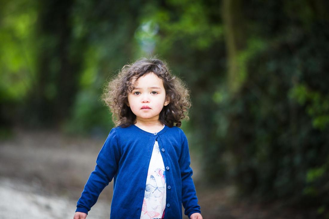 Children Photographer South East Essex