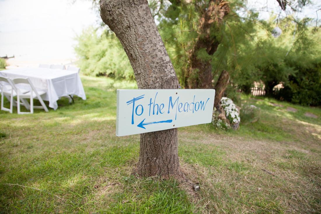 Beacon House Whitstable wedding