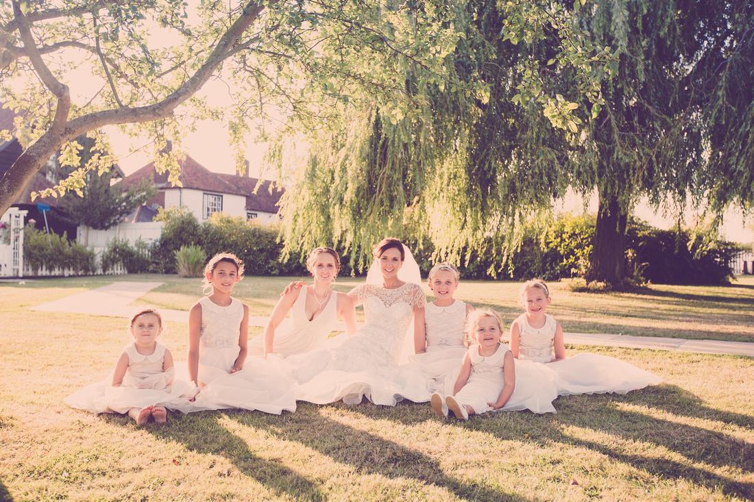 High House Wedding Essex