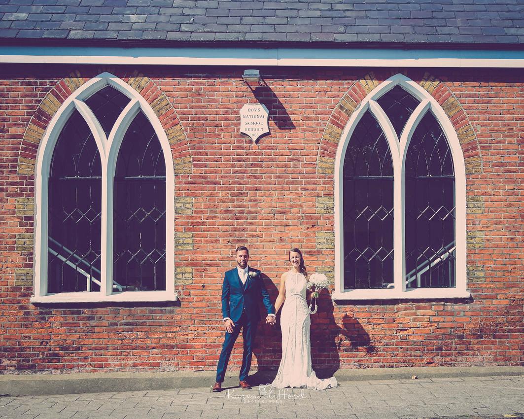 Essex Wedding Photographer Rayleigh