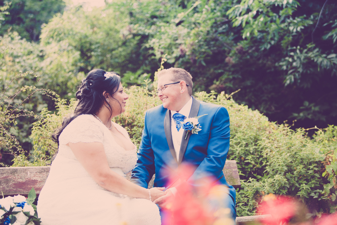 Civil Ceremony held at Rayleigh Windmill Essex