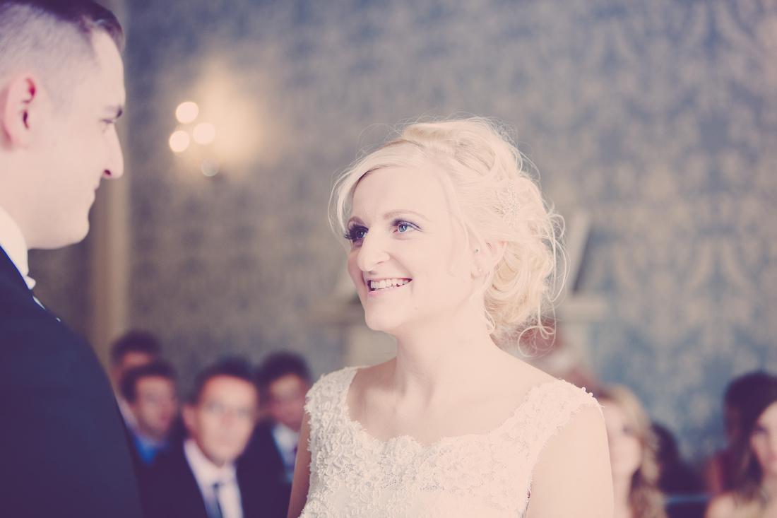 Wedding at Langtons House Registry Office Hornchurch Essex
