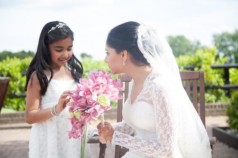 Karen Clifford Photography | Beautiful Asian Wedding at The